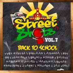 Amazon: gratis MP 3 Album:  Street Shots, Vol. 7: Back To School