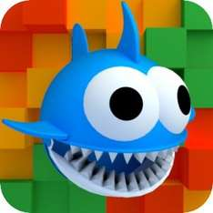 [AmazonAppShop] Fish Jam (App des Tages)