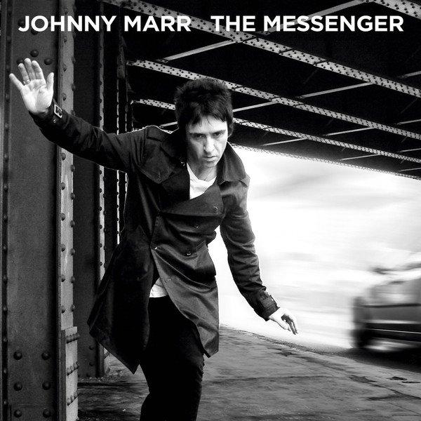 Johnny Marr (Ex- The Smiths) - Album The Messenger gratis (Youtube)