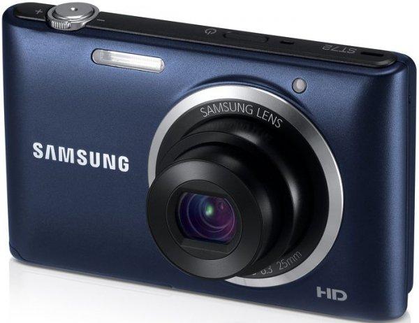 [PENNY] Digitalkamera Samsung ST72