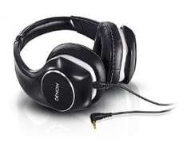 Denon AH-D340 MusicManiac On-Ear-Kopfhörer für 88.00 €