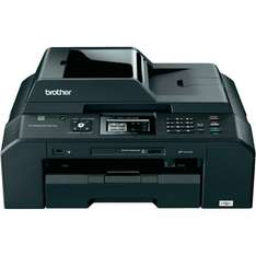 "Brother™ - All-in-One A3 Multifunktionsdrucker ""MFC-5910DW"" (A3 Duplexdruck,WLAN,AirPrint) [B-WARE] ab €76,67 [@eBay.de]"