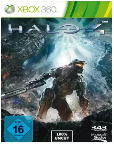 Halo 4 - Uncut für Xbox 360