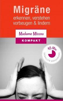 """eBook """"Migräne - Erkennen, verstehen, vorbeugen & lindern"""""""