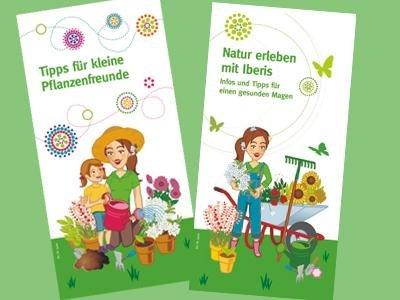 Gratis Garten-und Naturratgeber
