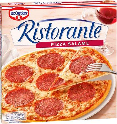 Dr. Oetker Ristorante Pizza @ Kaufland [Bundesweit?]