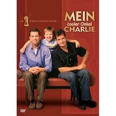 [Amazon.de] [DVD] Two and a half Men Staffel 1 aka Mein cooler Onkel Charlie (Prime)