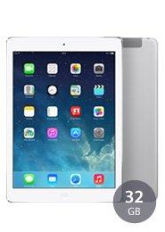 iPad Air 32 GB WiFi + Cellular für 749€ inkl. Vodafone-Vertrag LTE (evtl 629€)