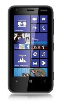 logitel: (talkline Vertrag eplus mit 500 MB Internet, SMS Allnet, Eplus-Flat) Nokia Lumia 620 effektiv 61 Euro (Idealo ab 155 Euro) oder S3Mini 8GB NB effektiv 109 Euro (idealo ab 180 Euro)