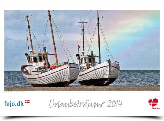 Kalender & Postkarten Umsonst