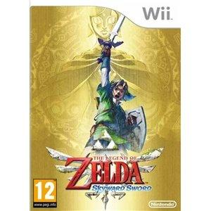 (UK) The Legend Of Zelda: Skyward Sword [Nintendo Wii] für 20,33€ @ Play