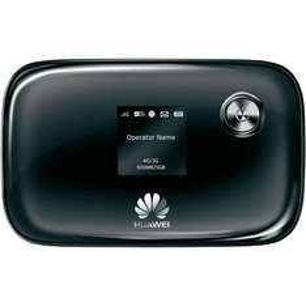 "Huawei™ - Mobiler LTE WiFi Hotspot ""E5776"" (150Mbps,microSD,3300mAh Akku,Antennenanschluss) [B-Ware] ab €105,18 [@eBay.de]"
