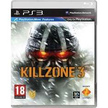 Killzone 3 [PS3] für rund 20,58€ @ zavvi.com