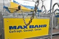 Max Bahr 45721 Haltern am See, 10 % auf alles, Ausverkauf wegen Schließung