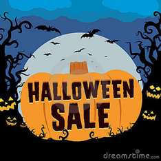 [Steam] Halloween Sale @Steam Store