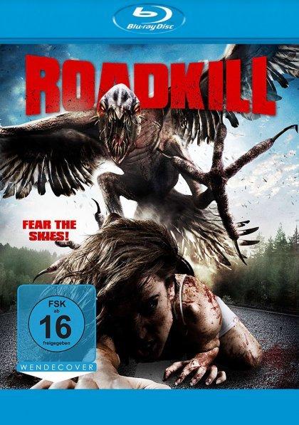 Roadkill (Blu-ray) € 2,75 zzgl. € 2,99 Versand (oder ab €18.- Warenwert Versandkostenfrei) @ media-dealer.de