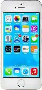 iPhone 5S 16GB Weiß/Silber für 639,00€ - NEU@eBay.de