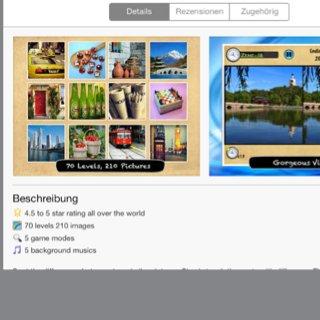 [iOS] (iPad) Simply Find It HD Freebie