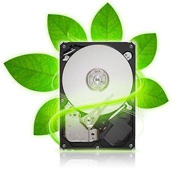 4 TB Festplatte WD Caviar Green , SATA 3, WD40EZRX für 129,99€ @eBay