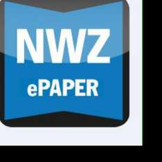 NWZ-ePaper Abo 24 Monate incl. iPad 4 16 GB WiFi