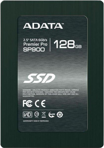 """ADATA Premier Pro SP600 128GB, 2.5"""", SATA 6Gb/s ASP600S3-128GM-C Intern-Solid-S@digitalo"""