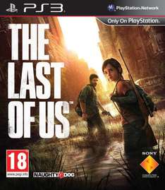Last of us, PS3, £27.98 bei Zavvi (€34.15)