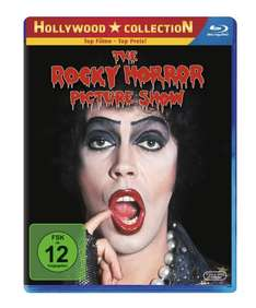 The Rocky Horror Picture Show [Blu-ray] @Amazon