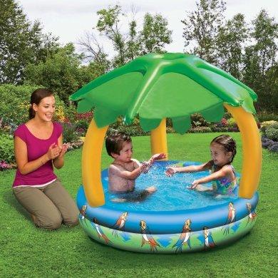 Baby Markt: Banzai Mini Pool für die Kleinsten, der nächste Sommer kommt bestimmt!