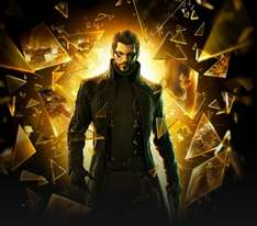 [teilw. STEAM] Deus Ex Collection (inklusive Human Revolution Director's Cut)