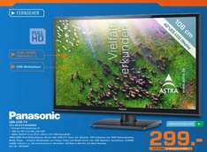 "Saturn Hannover/Isernhagen: Panasonic 42"" LED TV TX-L42B6E"
