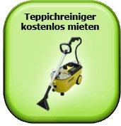 GRATIS Teppichreinigungsgerät zum Ausleihen in Berlin