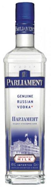 Parliament Vodka 8,99€ [REWE, evtl. lokal?]