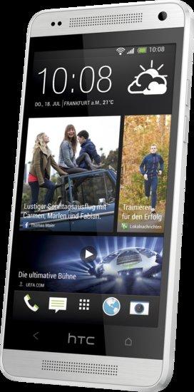 [Hertie.de] Vodafone Basic 100 mtl. 14,99€  mit Samsung S 4 mini / HTC one mini für 1,- €