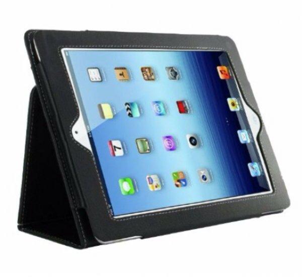 iPad Air Case und Displayfolie für unter 3 Euro