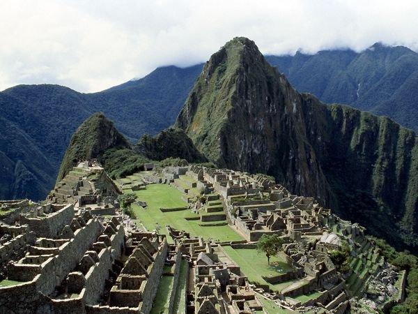 Flüge: Lima / Peru ab Brüssel 470,- € hin und zurück (November - März)
