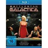 [BluRay] Battlestar Galactica 11,97 pro Staffel bei Amazon Film-Tage