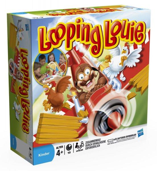 Looping Louie 12,99 @ Amazon.de - Wieder verfügbar - He's back.... rettet die Hühner !