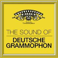 "Amazon MP3: Sampler ""The Sound Of Deutsche Grammophon"" mit 19 Klassik-Tracks kostenlos"