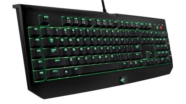 Amazon WHD Razer Blackwidow Ultimate 2013