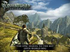 [Android] Ravensword Shadowlands