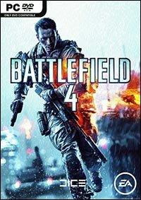 Battlefield 4 + China Rising DLC Key 43,49€ oder mit DVD  46,48€