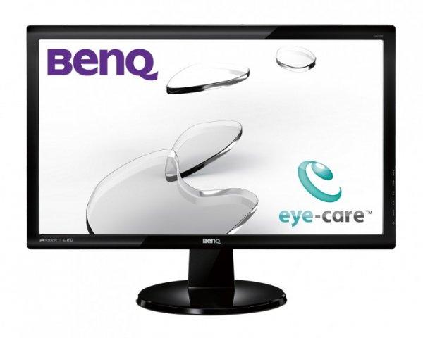 BenQ Monitor GW2255 (21,5 Zoll, VA LED, Full-HD, VGA/DVI-Anschluss)