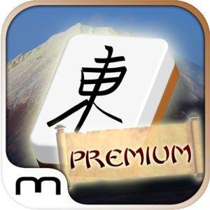 {AmazonAppShop} 3D Mahjong Mountain PREMIUM {App-des-Tages}