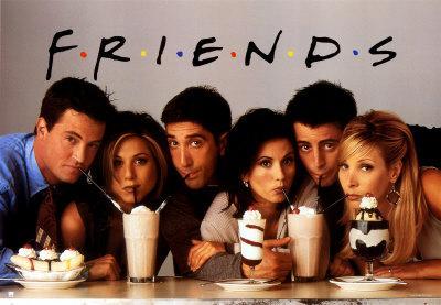 div. Friends DVDs ab 1.59€ @ Play.com
