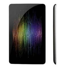 Google Nexus 7 32GB (alte Version) + Travel Cover Grey für 165€ – refurbished – 7″ Android Tablet