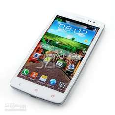 "Dual-SIM Handy ""INEW I4000T"" 32GB, 1,5GHZ Quadcore, 5 Zoll, Android 4.2, 2GB RAM, 1920x1080, 12 MP"
