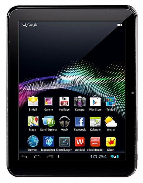 Weltbild Tablet PC 4
