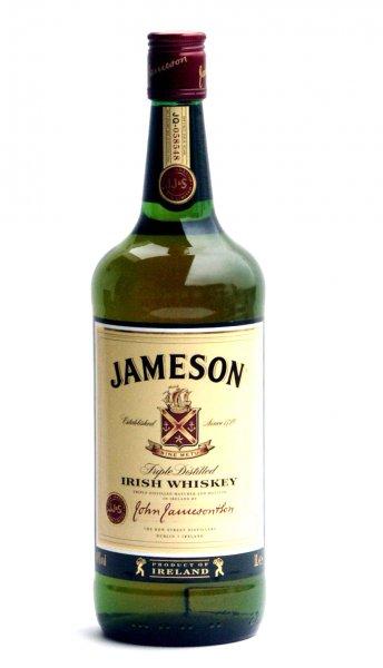 [Kaufland HH] Jameson Irish Whiskey für 14,99€