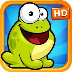 {AmazonAppShop}  Tap The Frog HD {App-des-Tages}