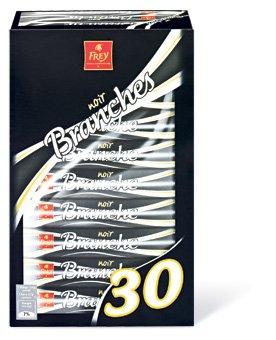 online migros schweizer schokie Branches Noir 2 verschiedene sorten je 5€ bzw 3,4kg für 20€